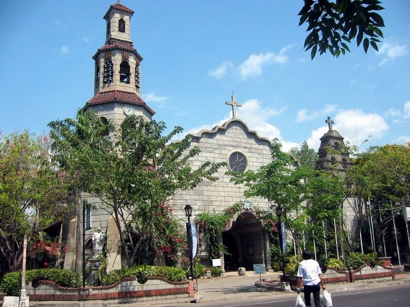 Basilica of Our Lady of Charity