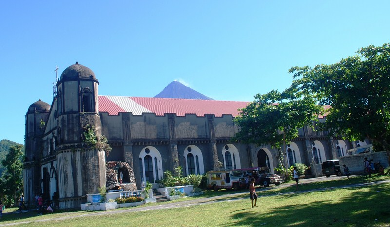 Church of Our Lady of Mt. Carmel