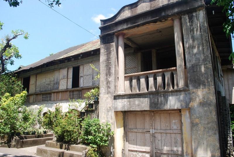 Don Sixto Nuyda House