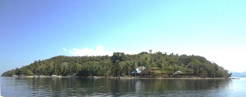 Isla Rita