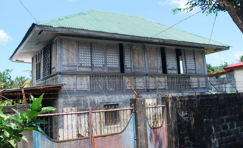 Jaime Moyo House