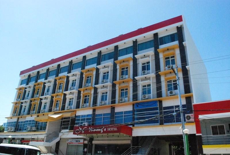 Ninong Hotel & Restaurant