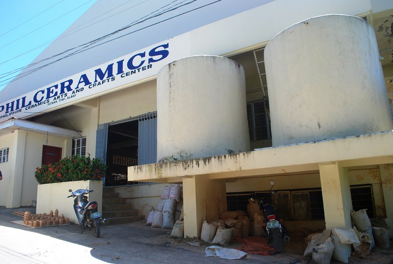 Philippine Ceramic Craft Arts (PhilCeramics)
