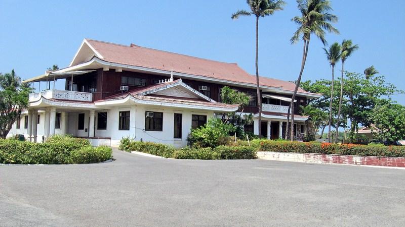 Urduja House