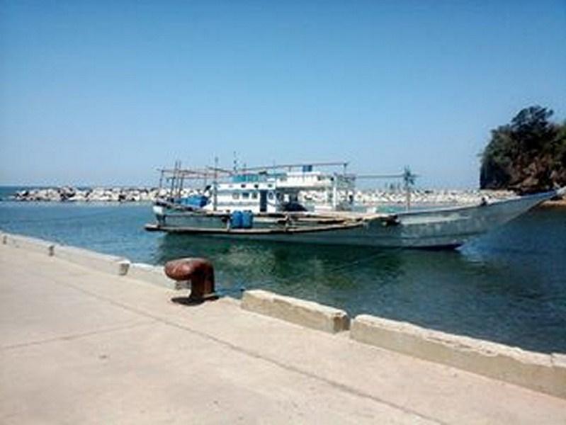 Wawa Port