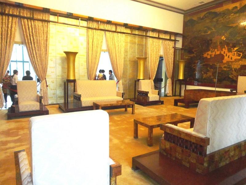 Ambassadors Chamber