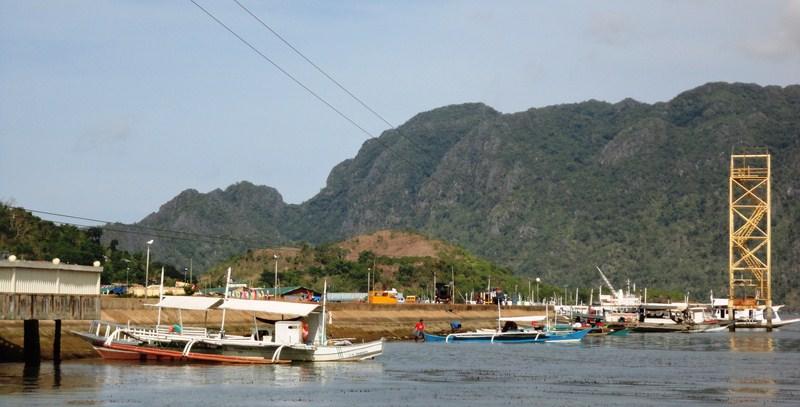 Coron Port