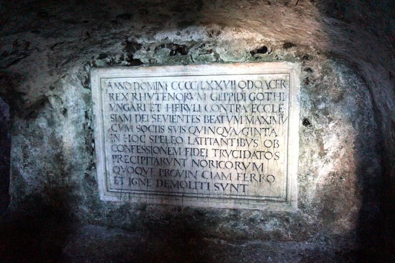 Catacombs (3)