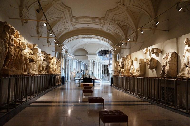 Ephesos Museum (Vienna, Austria) – B.L.A.S.T. – Live Life ...