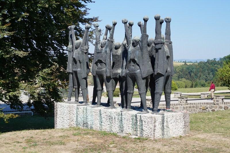 Hungary Monument