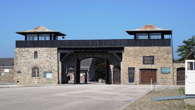 Mongol Gate