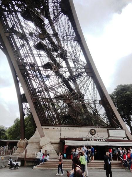 One of the main pillars