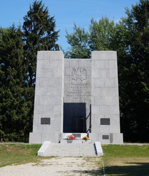 Poland Monument