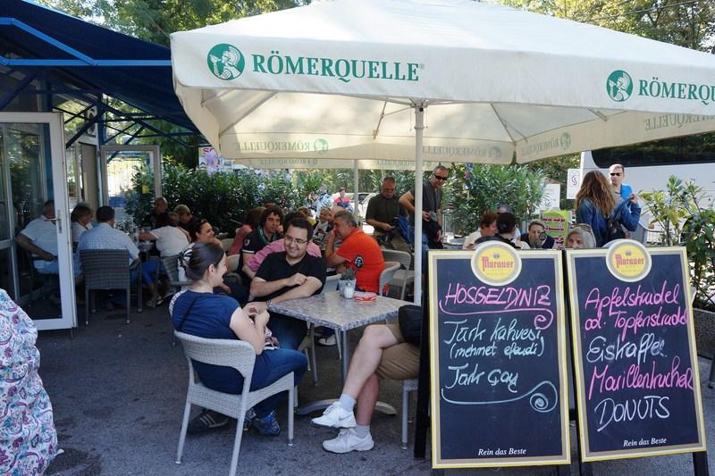Romerquelle Cafe