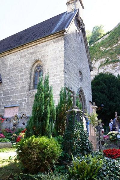 St. Margaret's Chapel (Margarethenkapelle)