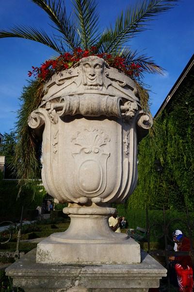 Vase by Fischer von Erlach