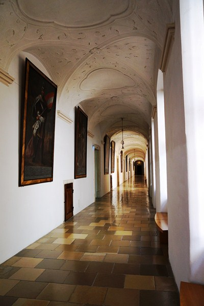 Kaisergang (Emperors' Gallery)