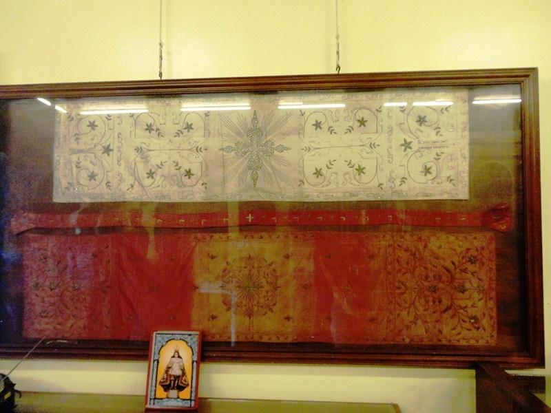 Altar frontals