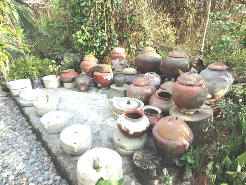 Bahay na Bato Open Art Gallery (62)