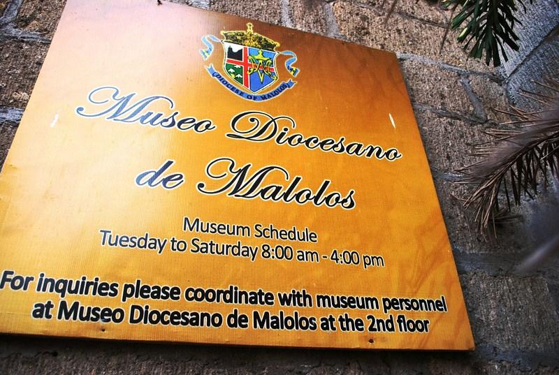Museo Diocesano de Malolos (1)