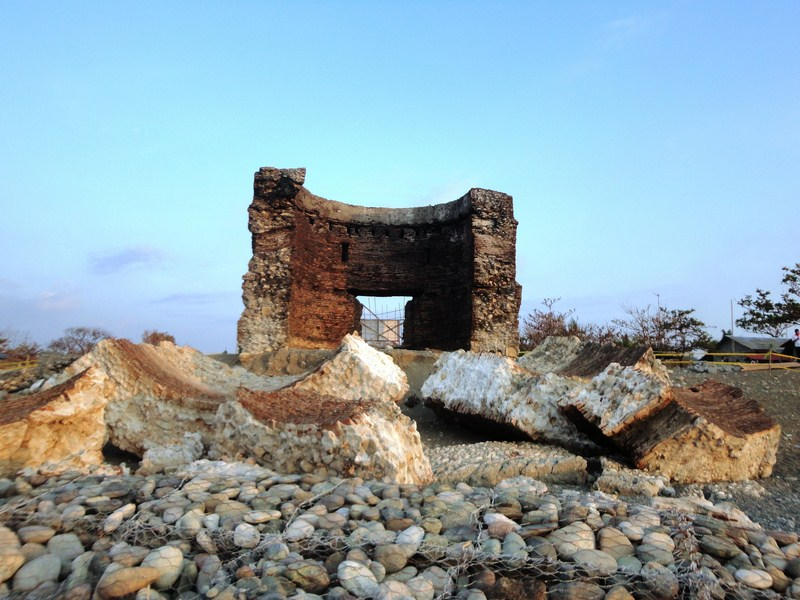 Spanish-Era Watchtower (Baluarte) (7)