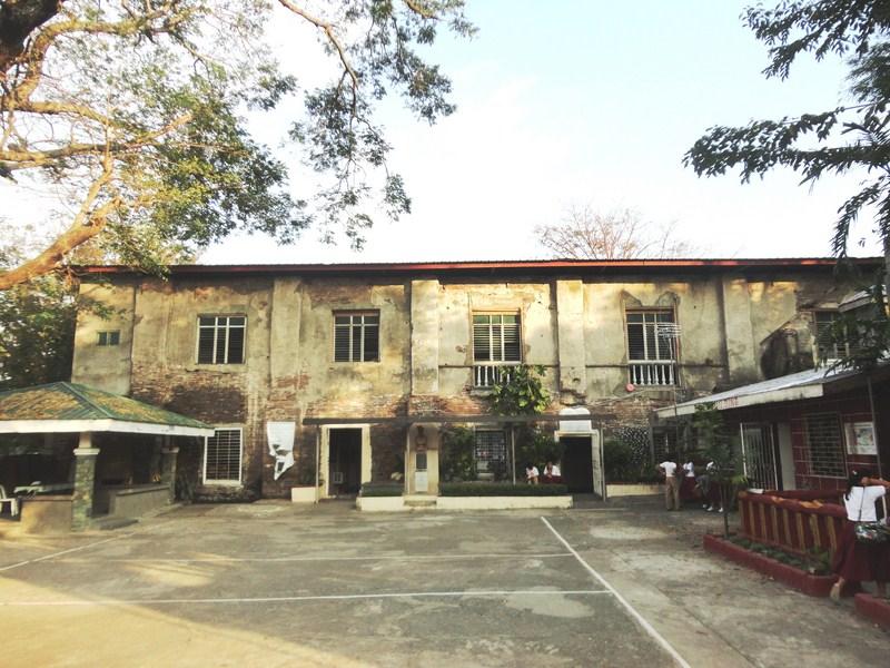 Sta. Catalina Academy