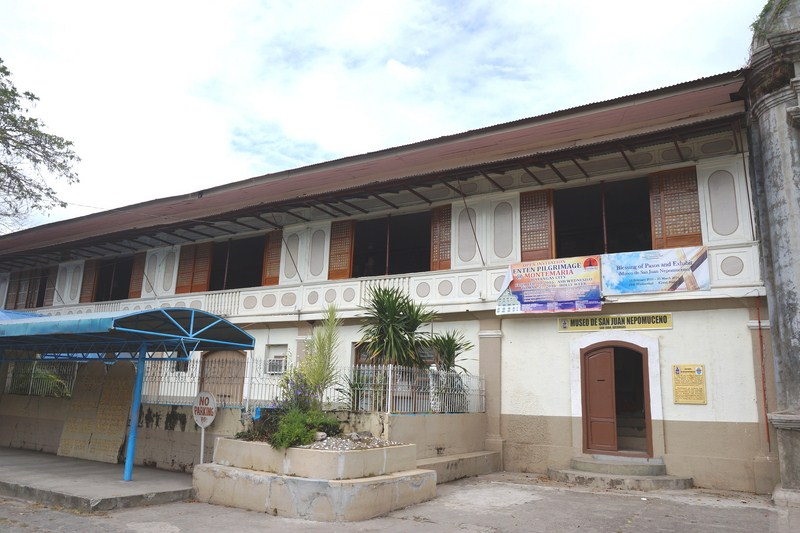 Ang Museo Ni San Juan Nepomuceno