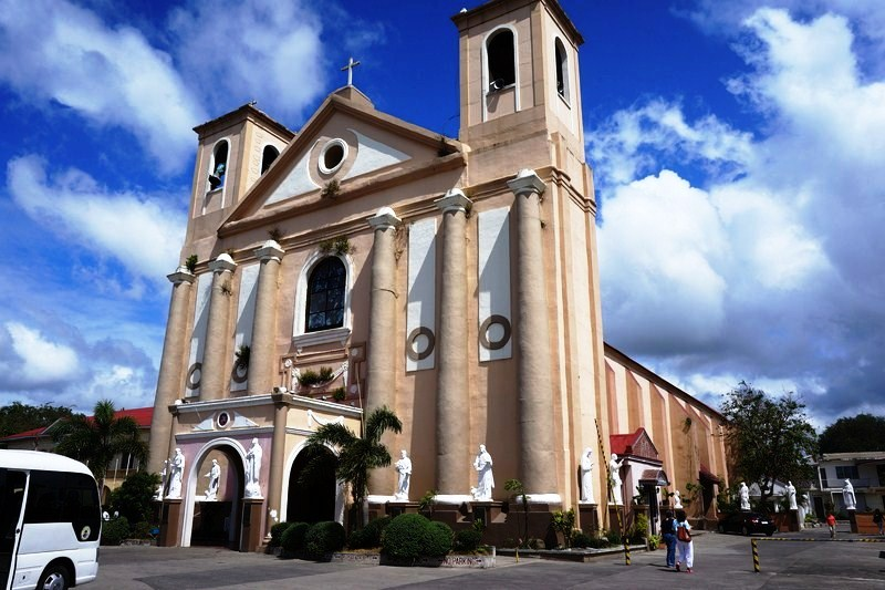 Church of St. James the Apostle
