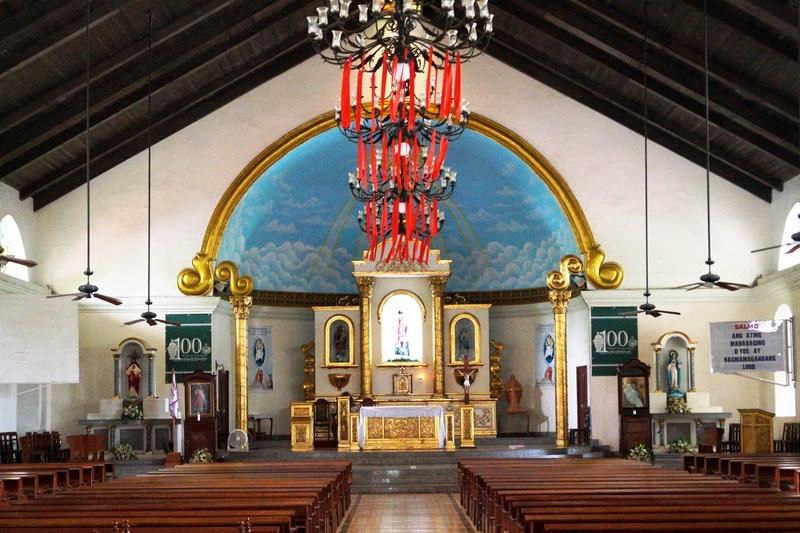 Church of St. John Nepomucene (11)