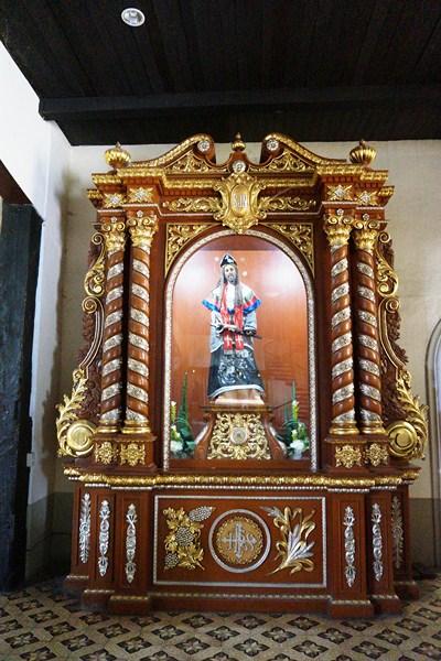 Church of St. John Nepomucene (4)