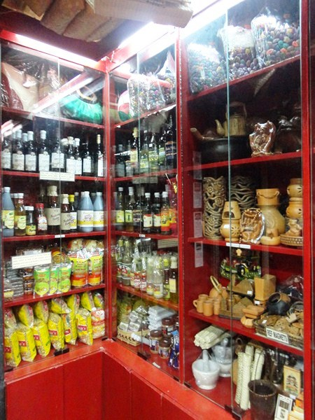 Ilocano food products