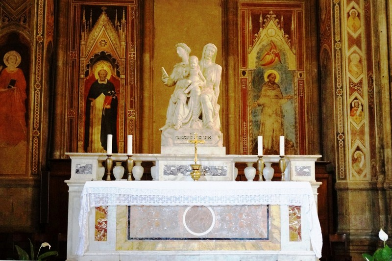 Altar of St. Anne