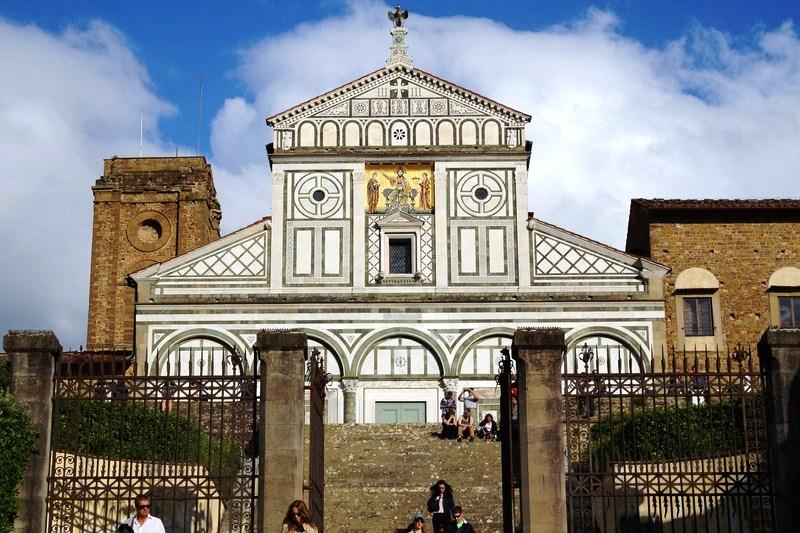 Basilica of San Miniato al Monte