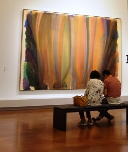 From Kandinsky to Pollock The Art of the Guggenheim Collections (3)