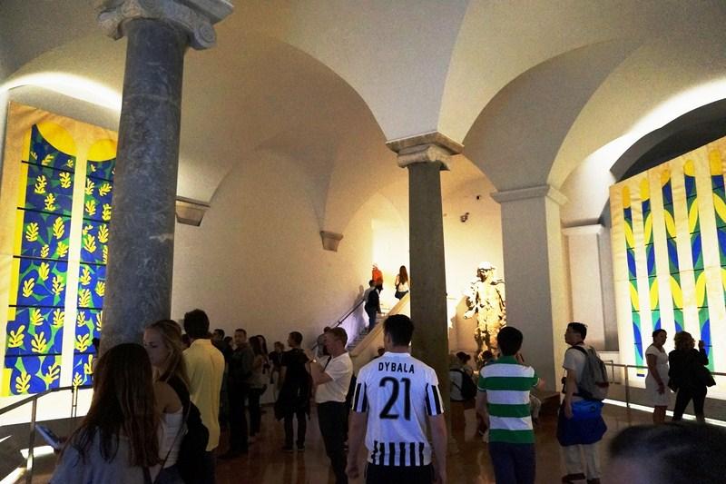 Matisse Room (Sala Matisse)