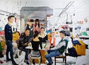 Migrazioni (Liu Xiadong) (3)