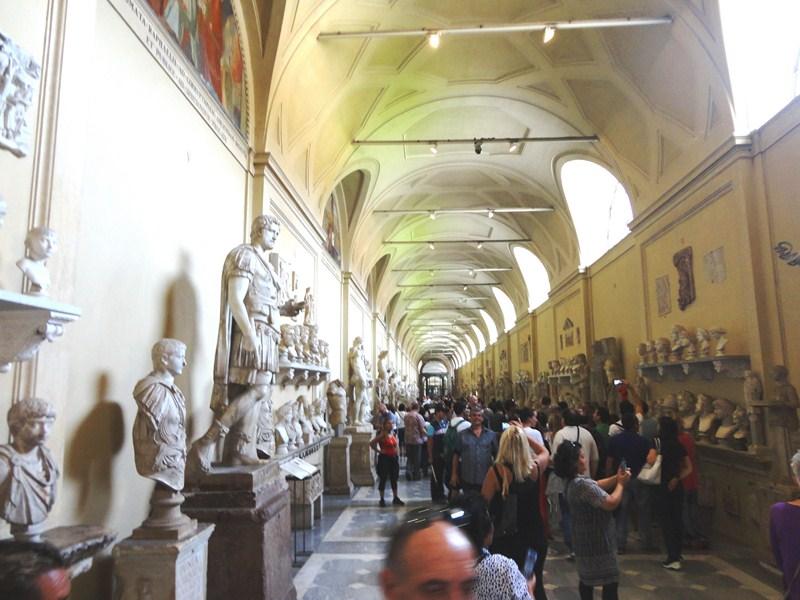 Museo Chiaramonti
