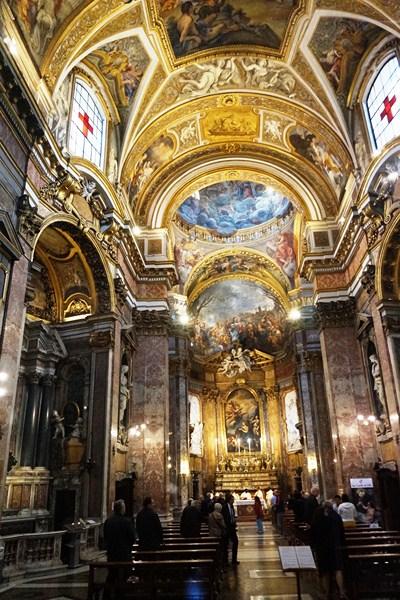 Church of Santa Maria Magalena (1)