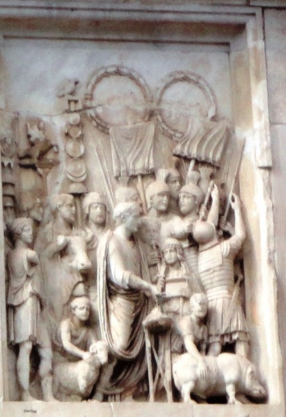 a biography of the life and times of flavius valerus constantinus Constantinus ii killed one of shapur's brothers as he attempted to take control of the crown (71) a year later constantine divided the empire among his sons and nephews.