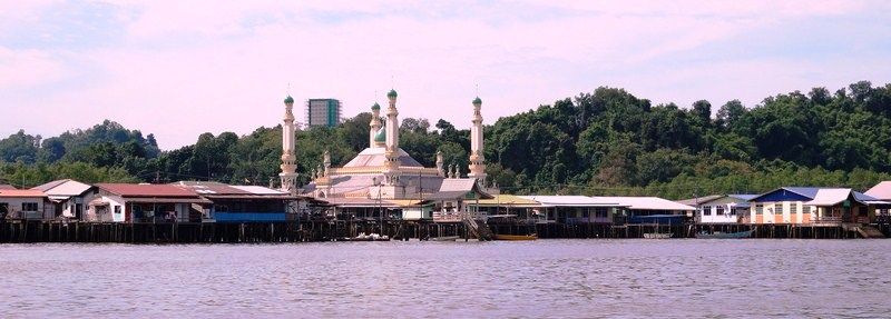 A second mosque