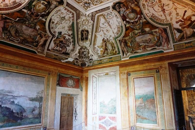 Room of Hercules
